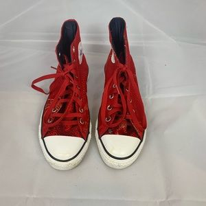 RARE Converse Chinese New Year M6 W8